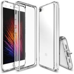"""Skaidrus dėklas Xiaomi Mi5 telefonui """"Ringke Fusion"""""""