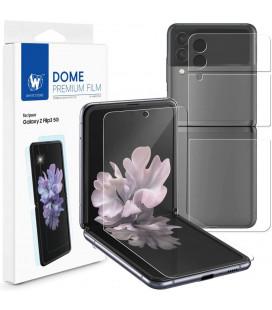 """Apsauginė plėvelė Samsung Galaxy Z Flip 3 """"Whitestone Premium"""""""