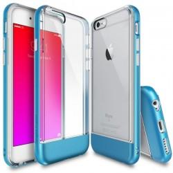 """Mėlynas dėklas Apple iPhone 6/6s telefonui """"Ringke Fusion"""""""