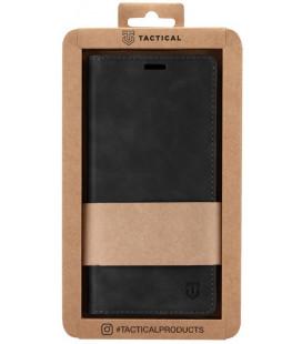 """Juodas atverčiamas dėklas Nokia 3.4 telefonui """"Tactical Xproof"""""""
