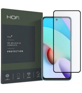 """Apsauginis grūdintas stiklas Xiaomi Redmi 10 telefonui """"HOFI Glass Pro+"""""""