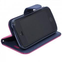 """Rožinis dėklas Mercury Goospery """"Jelly Case"""" Samsung Galaxy J5 2016 telefonui"""