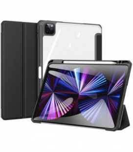 Dėklas Dux Ducis Toby Apple iPad Pro 12.9 2021 juodas