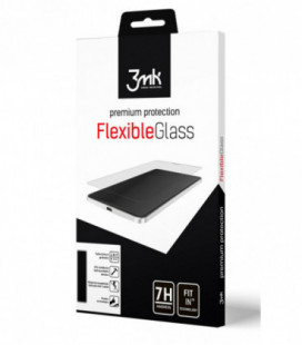 LCD apsauginė plėvelė 3MK Flexible Glass Samsung Tab A7 lite 8.7 2021