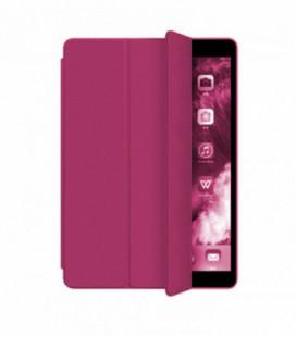 Dėklas Smart Sleeve Samsung T220/T225 Tab A7 Lite 8.7 2021 bordo