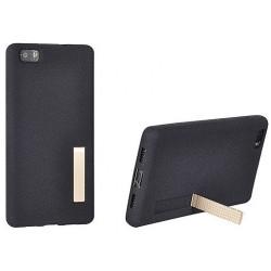 """Juodas dėklas Apple iPhone 6/6s telefonui """"Stand Case"""""""