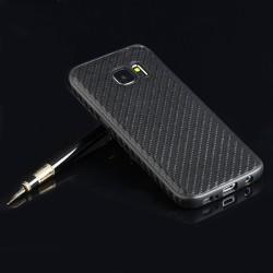 """Auksinės spalvos dėklas Mercury Goospery """"Jelly Case"""" Huawei P8 telefonui"""