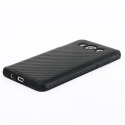 """Žalias dėklas Mercury Goospery """"Jelly Case"""" Huawei P8 Lite telefonui"""