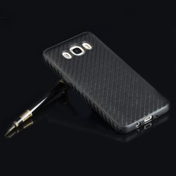"""Žalias dėklas Mercury Goospery """"Jelly Case"""" Samsung Galaxy J5 2016 telefonui"""