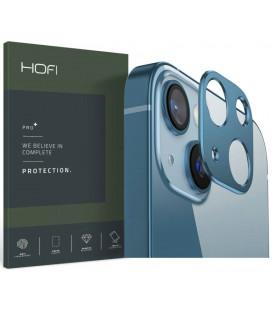 "Mėlyna kameros apsauga Apple iPhone 13 Mini / 13 telefonui ""Hofi Alucam Pro+"""