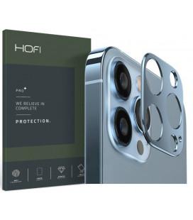 "Mėlyna kameros apsauga Apple iPhone 13 Pro / 13 Pro Max telefonui ""Hofi Alucam Pro+"""