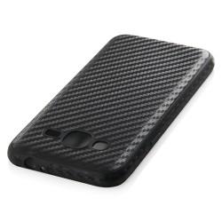 """Raudonas dėklas Mercury Goospery """"Jelly Case"""" Samsung Galaxy S7 Edge telefonui"""