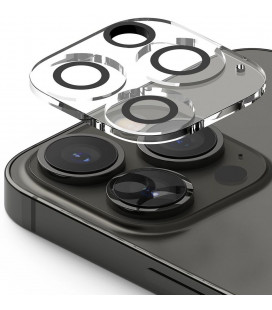 "Kameros apsauga Apple iPhone 13 Pro / 13 Pro Max telefonui ""Ringke Camera Protector 2-Pack"""