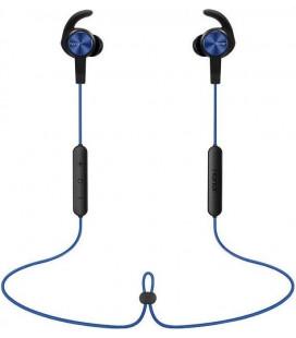 """Mėlynos belaidės bluetooth ausinės sportuojantiems """"Huawei AM61"""""""