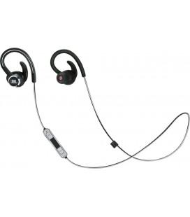 "Juodos belaidės ausinės ""JBL Reflect Contour 2 In-Ear Secure Fit Wireless Sport"""