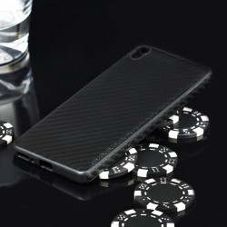 "Originalus juodas dėklas ""Clear Cover"" Samsung Galaxy S7 telefonui ef-qg930cbe"
