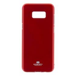 """Baltas atverčiamas dėklas Samsung Galaxy A5 2016 telefonui """"WOW Bumper View Mercury"""""""