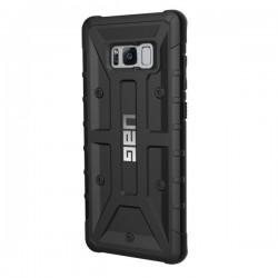"""Juodas dėklas Samsung Galaxy S8+ Plus G955 telefonui """"UAG - Urban Armor Gear"""""""