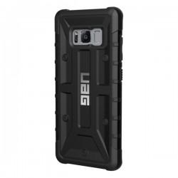 """Juodas dėklas Samsung Galaxy S8 G950 telefonui """"UAG - Urban Armor Gear"""""""