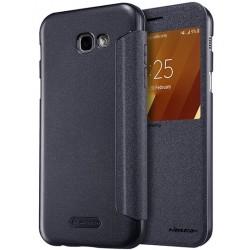 """Juodas atverčiamas dėklas Sony Xperia X Performance telefonui """"Telone Book Pocket"""""""