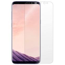 Apsauginė ekrano plėvelė Samsung Galaxy S8 Plus + G955 telefonui (Visam ekranui)