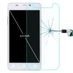 Universalus apsauginis grūdintas stiklas ekranams 4.0' (54,5mm x 118,4mm)