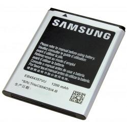 Originalus akumuliatorius 1200mAh Li-ion Samsung Galaxy telefonams EB454357VU