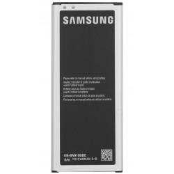 Originalus akumuliatorius 3220mAh Li-ion Samsung Galaxy Note 4 telefonui EB-BN910BBE