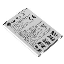 Originalus akumuliatorius 1820mAh Li-ion LG telefonams BL-41ZH