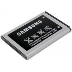 Originalus akumuliatorius 1000mAh Li-ion Samsung Galaxy telefonams AB463651BE