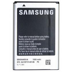 Originalus akumuliatorius 1500mAh Li-ion Samsung Galaxy telefonams EB504465VU