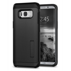 """Odinis rudas atverčiamas dėklas Samsung Galaxy Note 7 telefonui """"Nillkin Qin"""""""