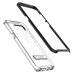 """Juodas silikoninis dėklas Mercury Goospery """"Jelly Case"""" LG K4 telefonui"""