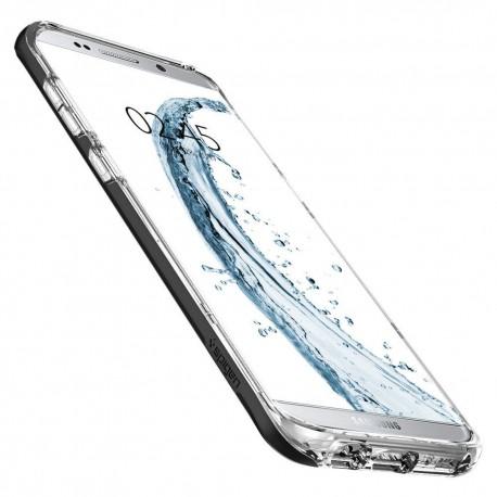 """Mėlynos spalvos silikoninis """"Nillkin Nature"""" Apple iPhone 7 / 8 dėklas"""