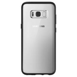 """Skaidrus silikoninis dėklas Samsung Galaxy J3 2016 telefonui """"Ballistic"""""""