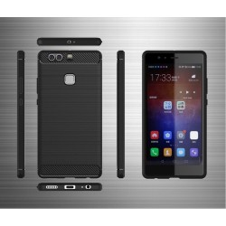 """Juodos spalvos atverčiamas """"Guess Saffiano"""" GUFLBKP7TBK Apple iPhone 7 / 8 dėklas"""