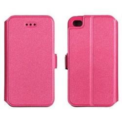 """Juodos spalvos odinis atverčiamas """"Vertical Special Case"""" klasikinis Apple iPhone 7 / 8  dėklas"""