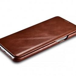 """Baltos spalvos atverčiamas """"Telone Book Pocket"""" Apple iPhone 7 / 8 dėklas"""