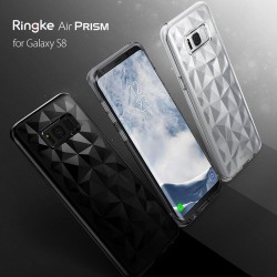 Juodos spalvos plonas 0,3mm Apple iPhone 7 / 8  silikoninis dėklas