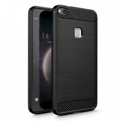 """Juodas dėklas Huawei P10 Lite telefonui """"Tech-Protect"""""""