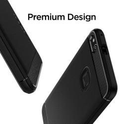 """Skaidrus silikoninis dėklas Mercury Goospery """"Jelly Case"""" Sony Xperia M5 telefonui"""
