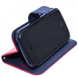 """Rožinės spalvos silikoninis """"Blink Panther"""" Apple iPhone 7 / 8 blizgantis dėklas"""