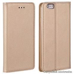 """Mėlynas dėklas Samsung Galaxy S7 Edge telefonui """"Metalic Slim Diamond"""""""