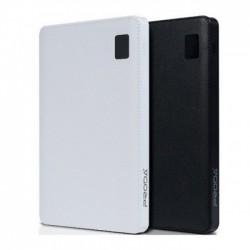 """Juoda išorinė baterija 30000mAh PowerBank """"Remax Proda Notebook"""""""