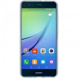 """Sidabrinės spalvos silikoninis blizgantis dėklas Samsung Galaxy J5 2016 telefonui """"Blink"""""""