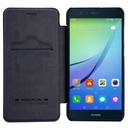 """Juodas silikoninis blizgantis dėklas Samsung Galaxy J5 2016 telefonui """"Blink"""""""