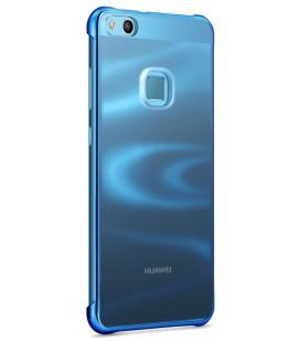 """Originalus mėlynas dėklas Huawei P10 Lite telefonui """"PC Case"""""""