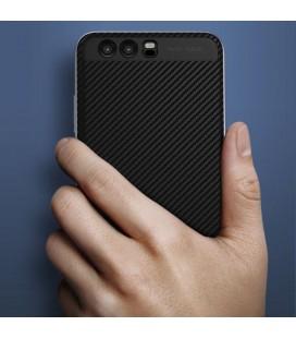 """Odinis juodas atverčiamas klasikinis dėklas Samsung Galaxy A5 2017 telefonui """"Vertical Special Case"""""""