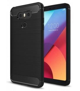 """Juodas dėklas LG G6 telefonui """"Tech-Protect"""""""