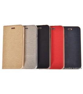 """Sidabrinės spalvos """"Spigen Neo Hybrid"""" Apple iPhone 7 / 8 dėklas"""